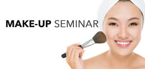 make-up-seminar