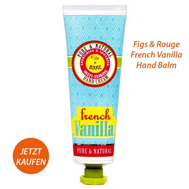 figs and rouge handcreme french-vanilla