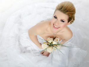 Frisuren-Trends für die Hochzeit