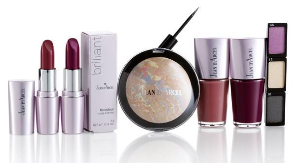 Die aktuellen Make up Trendfarben im Herbst- und Winter 2013/2014