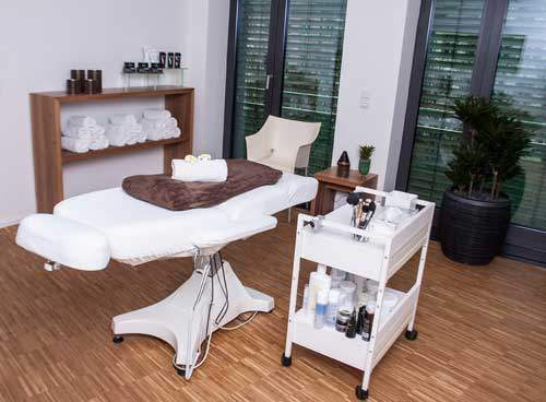 "Day Spa Mainz: ""Wohlfühlatmospähre"" deluxe! 