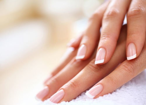 Anti Aging Handpflege