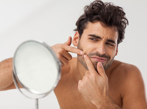 A Man's World – Männer Pflege Basics