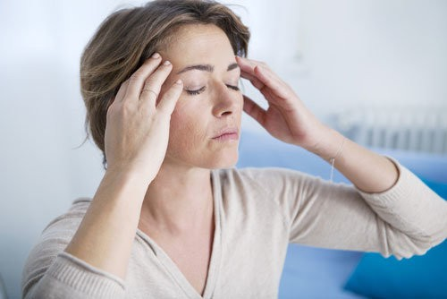 Kopfmassage – Wohltat für Körper und Geist