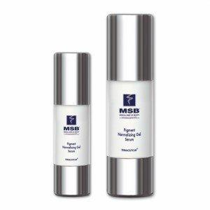 MSB Pigment Normalizing Gel Serum
