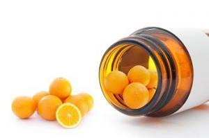 Vitamin C Hautpflege