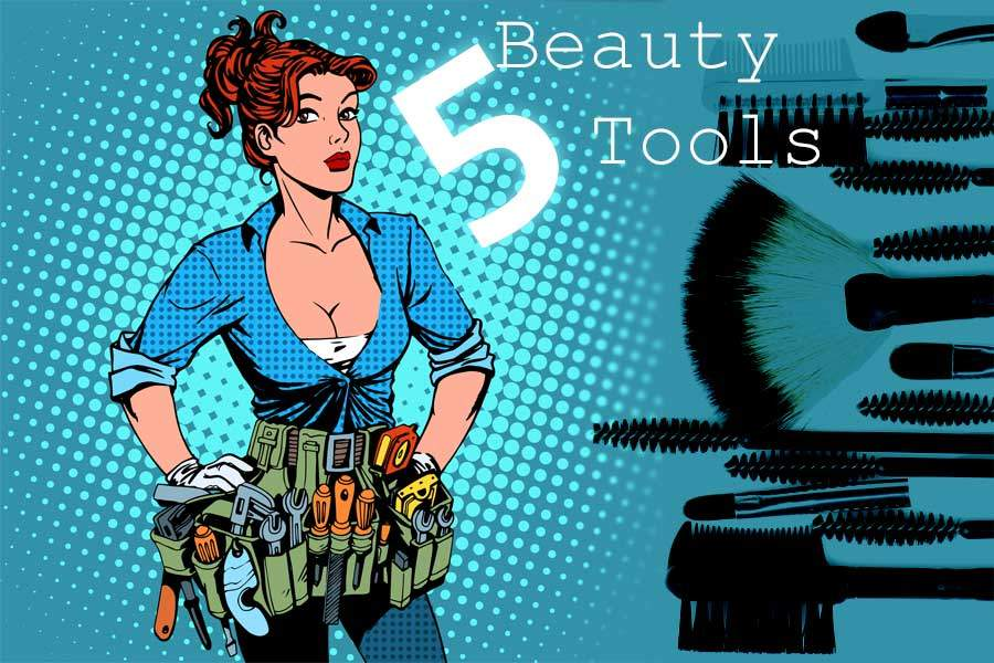 Beauty Tool: die Top 5