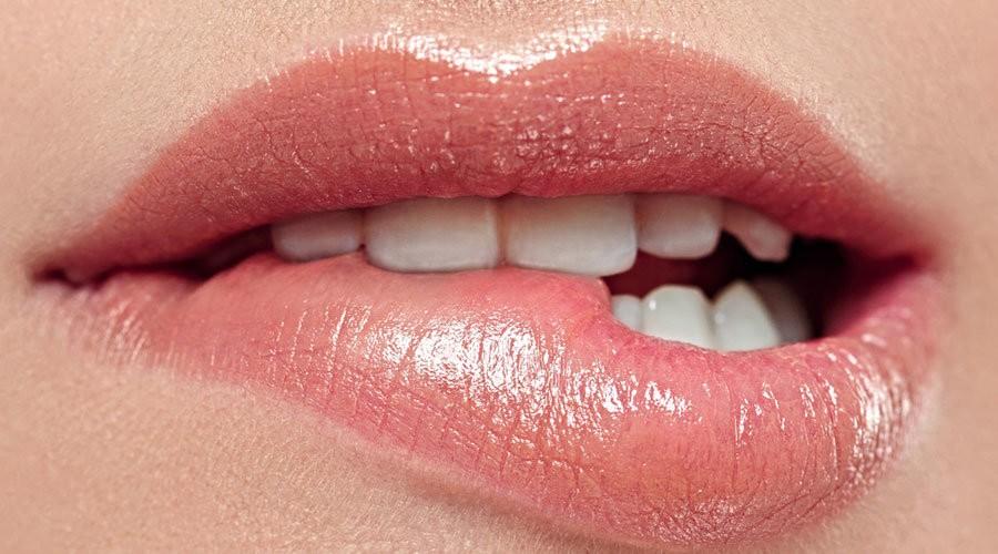 Trockene Lippen? Das hilft wirklich!