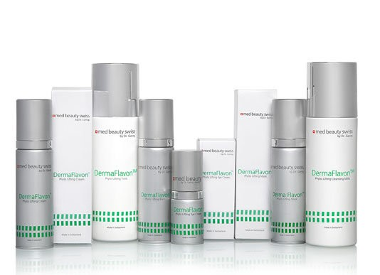 MED BEAUTY SWISS - DERMAFLAVON