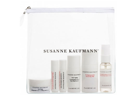 SUSANNE KAUFMANN - LIFTING SET
