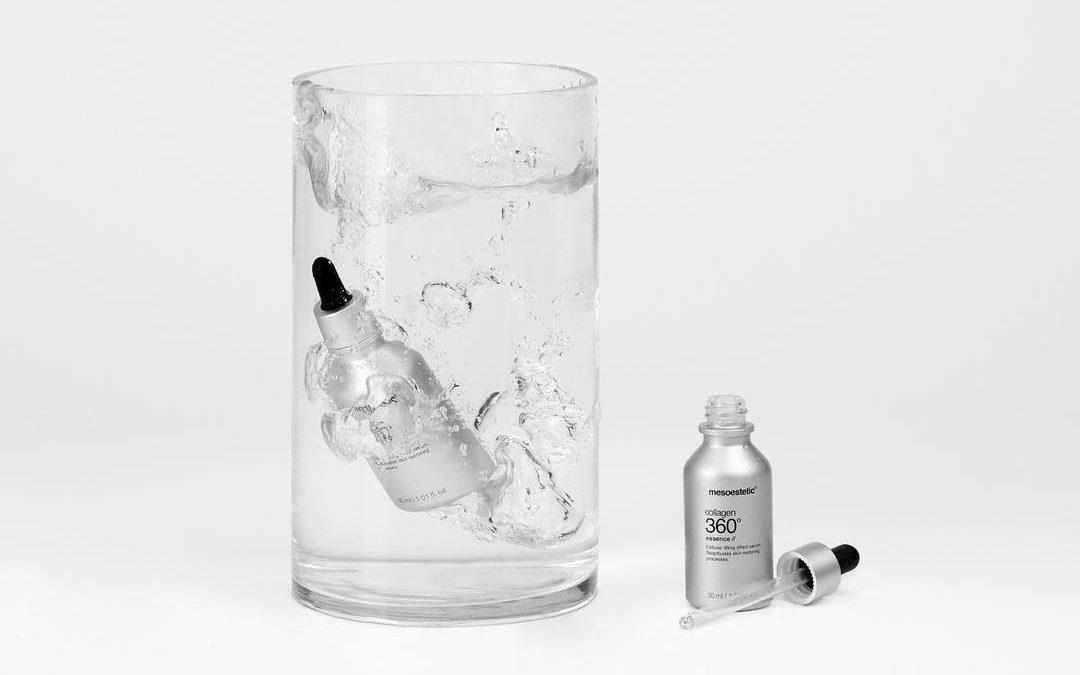 Hautpflege: Darum brauchst du jetzt ein Serum